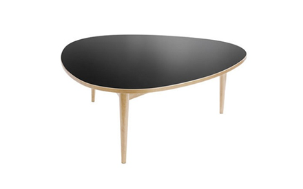 AMEICO | MAX BILL THREE CIRCLES LOW COFFEE TABLE