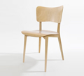 Ameico Max Bill Cross Frame Chair