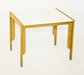 Ameico Albers Tea Table