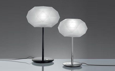 ARTEMIDE | SOFFIONE 36-45 TABLE LAMP