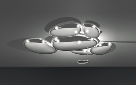 ARTEMIDE | SKYDRO LED CEILING LAMP