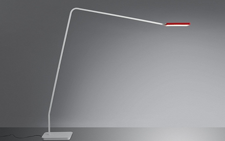 ARTEMIDE | 90 DEGREE FLOOR LAMP