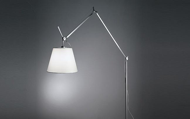 Tolomeo Mega Floor Lamp Artemide