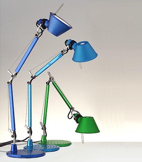 Tolomeo Mini Table Lamp Artemide