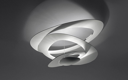 ARTEMIDE | PIRCE CEILING LAMP