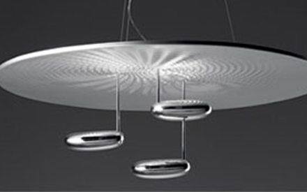 ARTEMIDE | DROPLET SUSPENSION