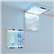 Altrove 600 Wall/Ceiling Lamp