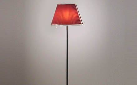 ARTEMIDE | CHOOSE FLOOR LAMP
