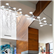 Led Net line 125 Pendant Lamp