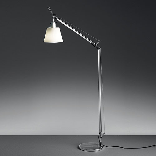 Tolomeo Floor Lamp Shade Artemide