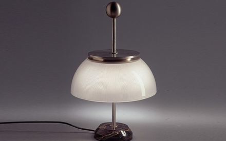 ARTEMIDE | ALFA TABLE LAMP