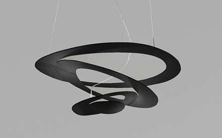 ARTEMIDE | PIRCE SUSPENSION