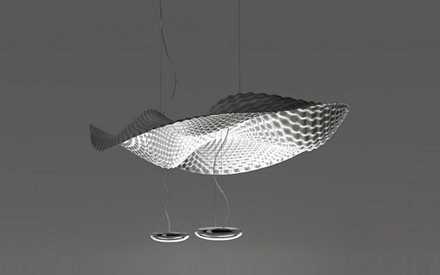 ARTEMIDE | COSMIC ANGEL PENDANT LAMP