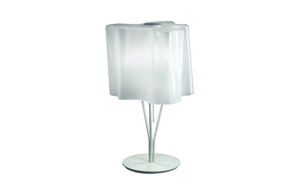 ARTEMIDE | LOGICO TABLE LAMP