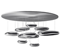 Artemide Mercury Ceiling Lamp
