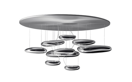ARTEMIDE | MERCURY CEILING LAMP