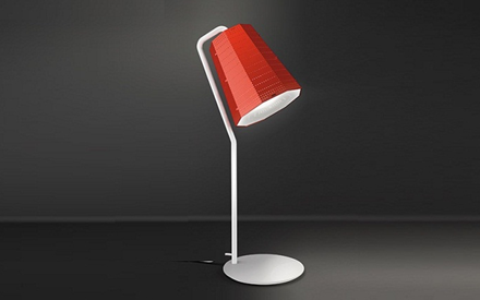 ARTEMIDE | NULL VECTOR TABLE LAMP