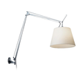 Artemide Tolomeo Wall Lamp - Shade