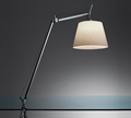 Artemide Tolomeo Table Lamp - Shade