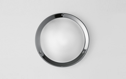 ARTEMIDE OUTDOOR | NIKI WALL LED LAMP