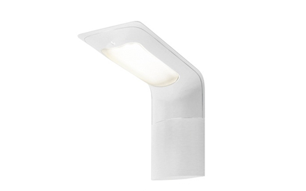 ARTEMIDE OUTDOOR | HILA WALL LED LAMP