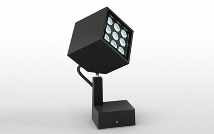 ARTEMIDE OUTDOOR | EPULO LED LAMP