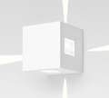 Effetto Square Wall LED Lamp