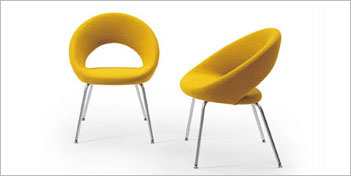 ARTIFORT | NINA CHAIR