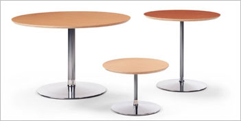 ARTIFORT | CIRCLE TABLES