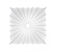Axo Light Muse Square Wall Lamp