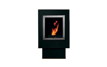 CONMOTO | PLAZA VENTLESS FIREPLACE