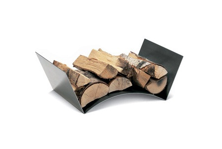 CONMOTO | WOODBRIDGE LOG HOLDER