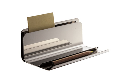 DANESE ARTEMIDE | VENTOTENE PENCIL HOLDER AND PAPER TRAY