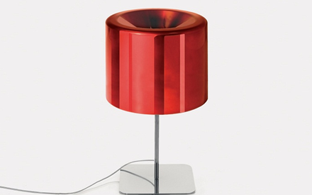 DANESE ARTEMIDE | TET TABLE LAMP