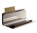 Danese Artemide Ventotene Pencil Holder and Paper Tray