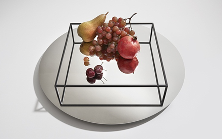 DANESE MILANO | SURFACE TRAY