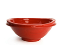 Red Revisited Bowls and Plates