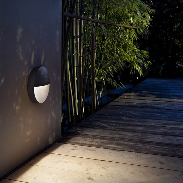 Giano Led Step Light Outdoor Flos