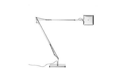 FLOS | KELVIN LED GREEN TABLE LAMP