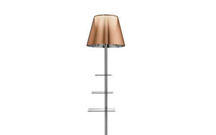 FLOS | BIBLIOTHEQUE NATIONALE FLOOR LAMP