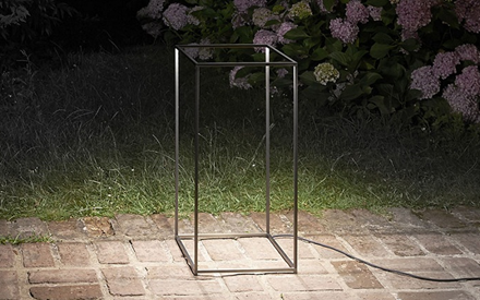 FLOS | IPNOS OUTDOOR FLOOR LAMP