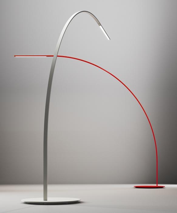 Yumi Floor Lamp Fontana Arte