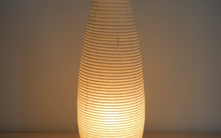 GIFU LANTERNS | ASANO PAPER MOON 3 LAMP