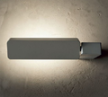 Aluled Bar 1L Wall Lamp