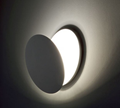Back LED Wall Lamp