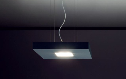 ITAMA LIGHTING | NOIR PENDANT LAMP