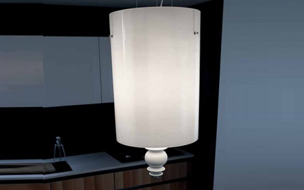 ITAMA LIGHTING | LUXURY PENDANT LAMP