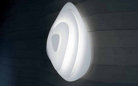 ITAMA LIGHTING | SMOKE WALL LAMP