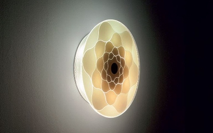 ITAMA LIGHTING | DROP WALL LAMP