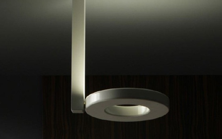 ITAMA LIGHTING | ALULED RING CEILING LAMP